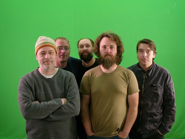 Built To Spill Announce May 2014 Tour Dates