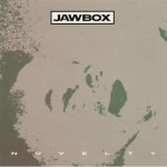 "Jawbox's ""Novelty"" to Be Reissued on Vinyl by Dischord Records in May 2014"