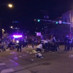 Two Dead After Driver Runs Down Crowd At SXSW
