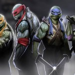 "Watch the First Trailer for the Michael Bay-Produced ""Teenage Mutant Ninja Turtles"" Movie Reboot"