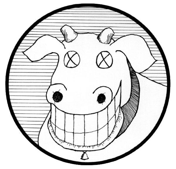 Dead Milkmen logo