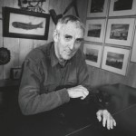 Author Peter Matthiessen Dies at Age 86