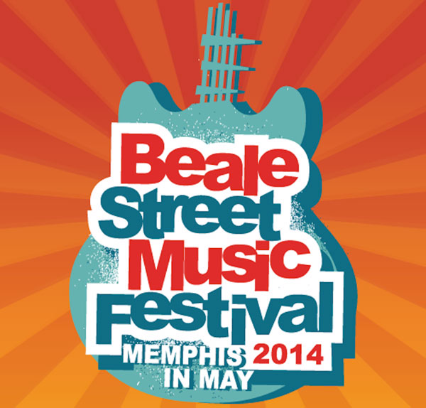 Beale Street Music Festival 2014 lineup