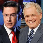 "Stephen Colbert to Replace David Letterman as Host of ""The Late Show"""