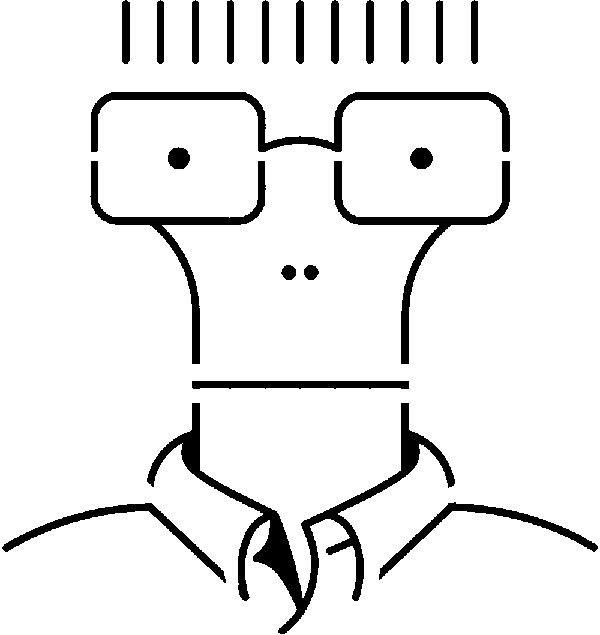 Descendents Milo logo