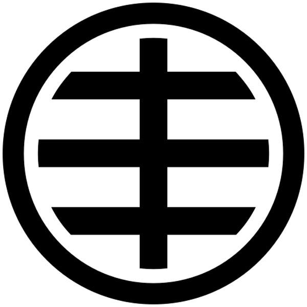 Husker Du logo