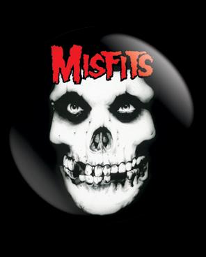 The Misfits Skull Logo 21 Iconic Punk ...