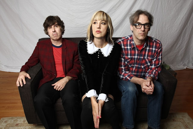 The Muffs | photo by Kim Shattuck