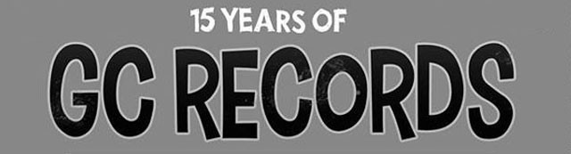 15 years of GC Records