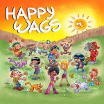 HAPPY WAGS – S/T