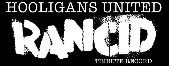 """Rancid """"Hooligans United"""""""