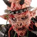 Gwar Front Man Dave Brockie (Oderus Urungus) Died of an Accidental Heroin Overdose