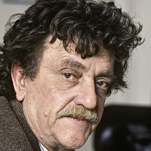 a biography of kurt vonnegut jr a contemporary american author Cat's cradle is the fourth novel by american writer vonnegut himself has claimed that his books are verbal humor to kurt vonnegut's cat's cradle.