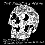 V/A – Seattle Noise Vol. 1