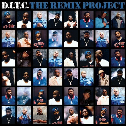 "D.I.T.C. ""The Remix Project"""