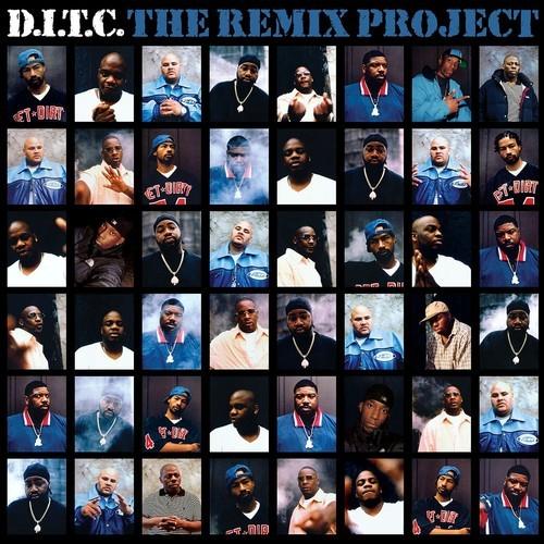 "D.I.T.C. ""The Remix Project"""