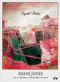 """""""Crystal Eaters"""" by Shane Jones"""