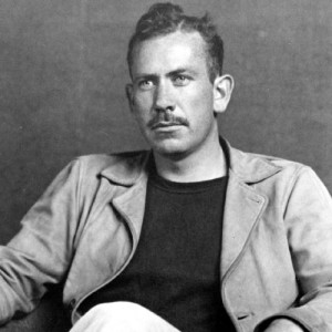 Six Writing Tips From John Steinbeck