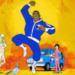 "Watch: ""Mike Tyson Mysteries"" Adult Swim Cartoon Sneak Preview from San Diego Comic-Con 2014"