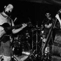 Minutemen with Charlie Haden