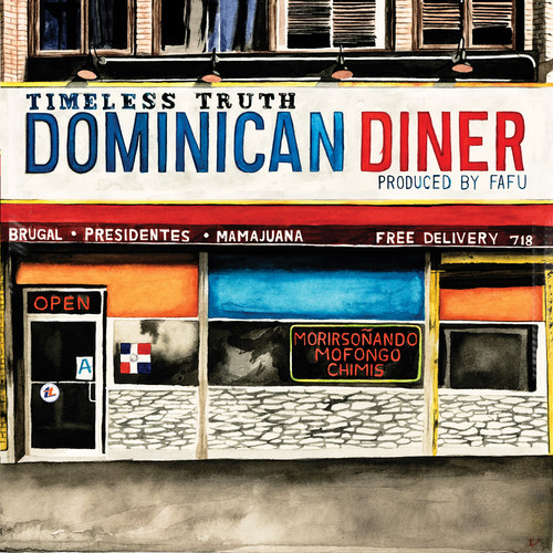 "Timeless Truth ""Dominican Diner"""