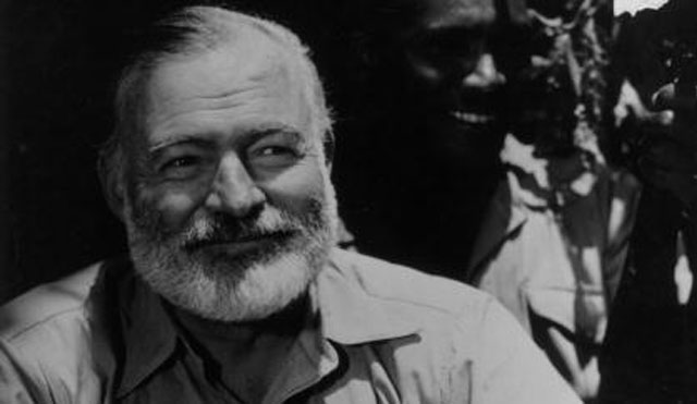 how many books did ernest hemingway write