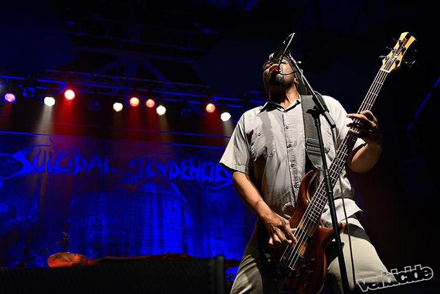 """Tim """"Rawbiz"""" Williams - photo by Brandon Mizar"""