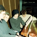 "Fugazi ""First Demo"" to Be Released by Dischord Records November 18, 2014"