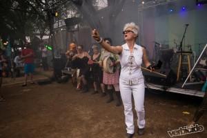 Gretchen's Disco Plague