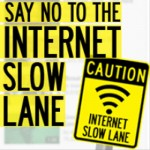 "Major US Websites Plan to ""Go Slow"" on September 10, 2014 to Protest Potential Net Neutrality Rule Changes by FCC"