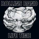 "Rollins Band Full-Length Debut ""Life Time"" to Be Reissued on Vinyl"