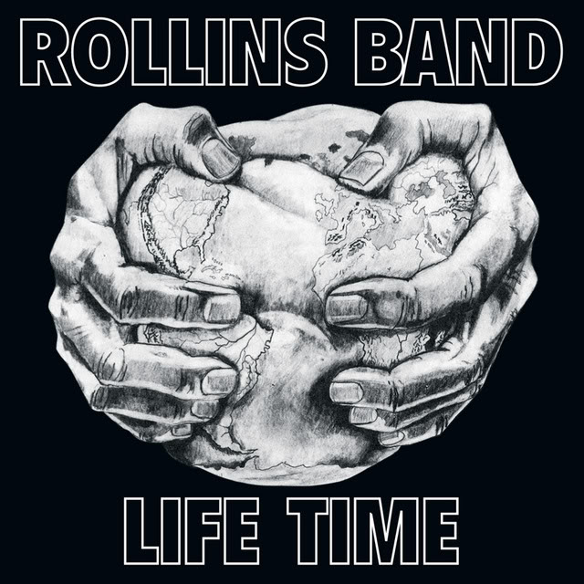 "Rollins Band ""Life Time"""
