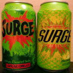 Surge Soda Is Back From the Dead (and the '90s) – Coca-Cola Brings Back the Mountain Dew-like Drink