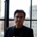 Interview: Maziar Bahari