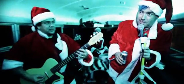 nofx - Rock Christmas