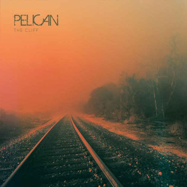 "Pelican ""The Cliff EP"""