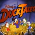 """New """"DuckTales"""" Cartoon Coming in 2017"""