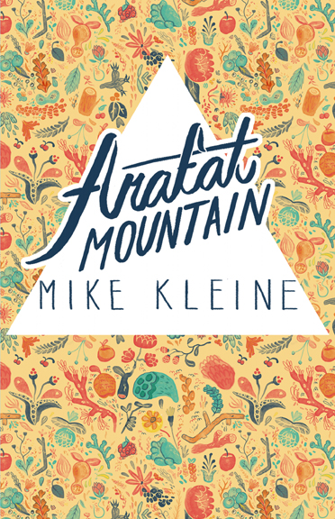 """Arafat Mountain"" by Mike Kleine"