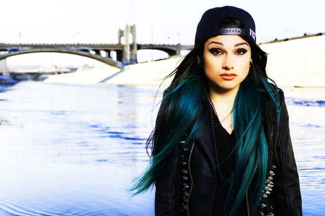 Snow Tha Product | photo courtesy Atlantic Records
