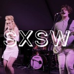 SXSW 2015: We DC at Bungalow feat. Prinze George, Paperhaus, and Jukebox the Ghost, 3/17/15