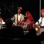 Pakistani musicians