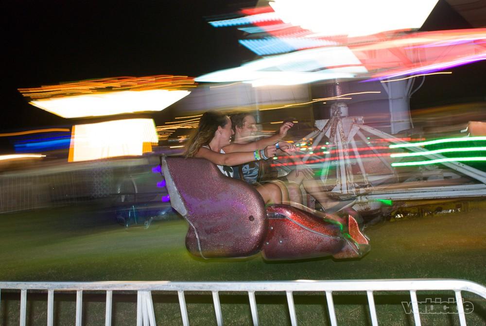 Float Fest grounds