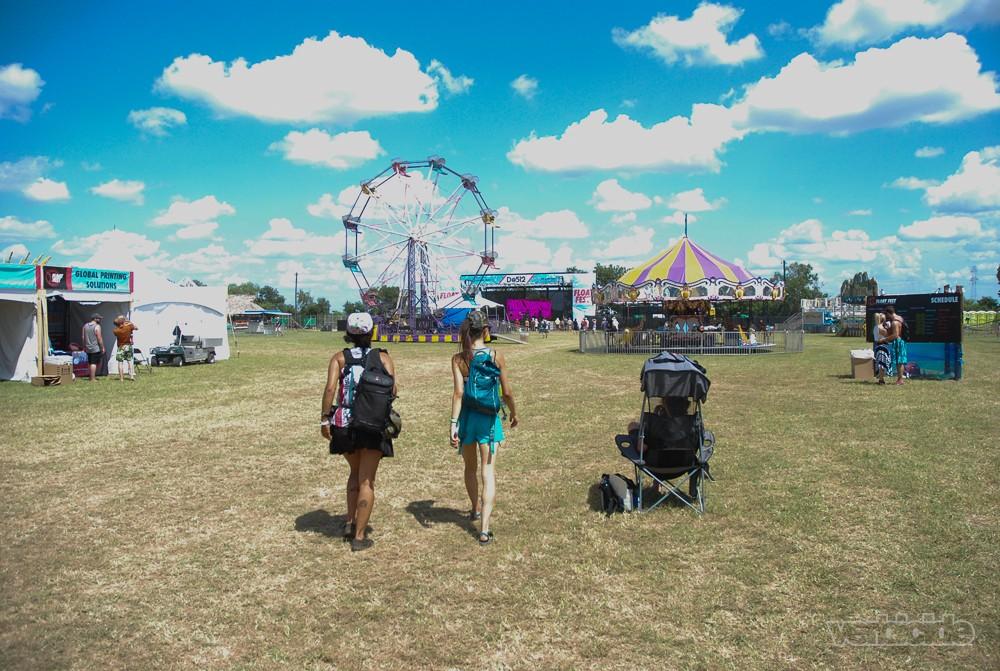 Float Fest Festival Grounds