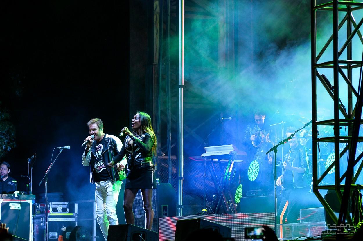 Duran Duran at Project Pabst 2016
