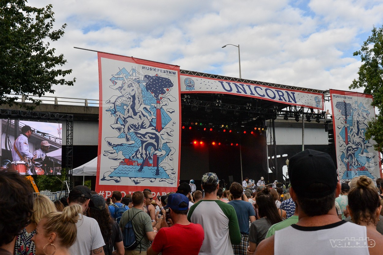 STRFKR at Project Pabst 2016