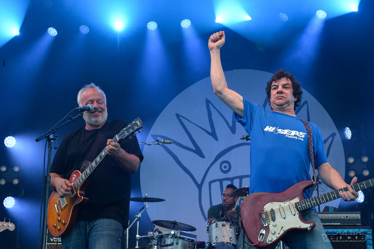 Ween at Project Pabst 2016