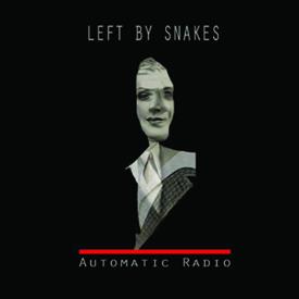 Left By Snakes album