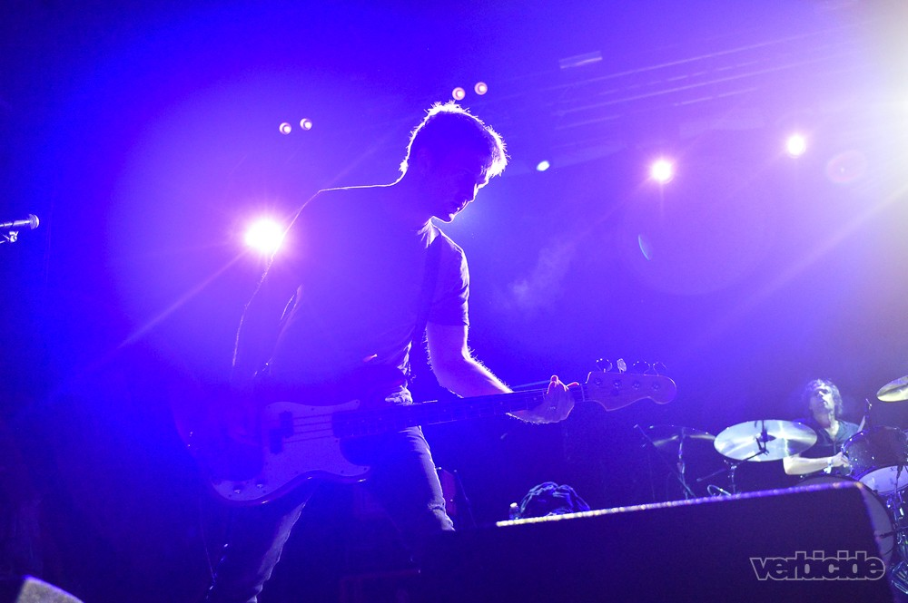 Bob Mould by Jessica Alexander