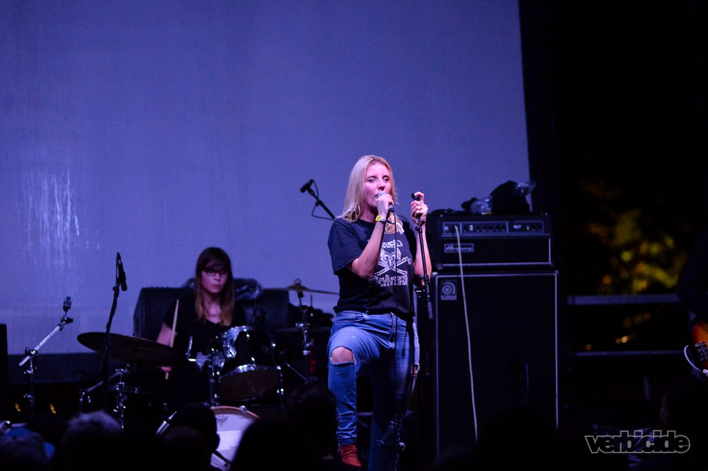 White Lung by Jessica Alexander