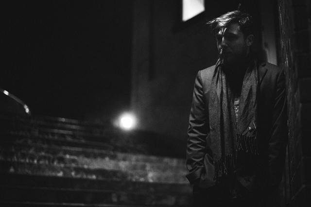 Andrew Paley | photo by Ben Bernschneider